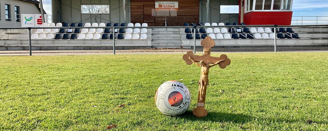 Religion Fußball