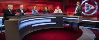Politische Talkshows: Grund für das Politikchaos in Deutschland?