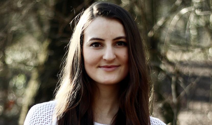 Portrait von Regine Frener