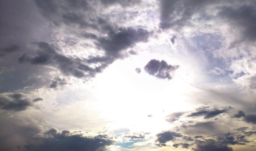 Symbolbild Himmel