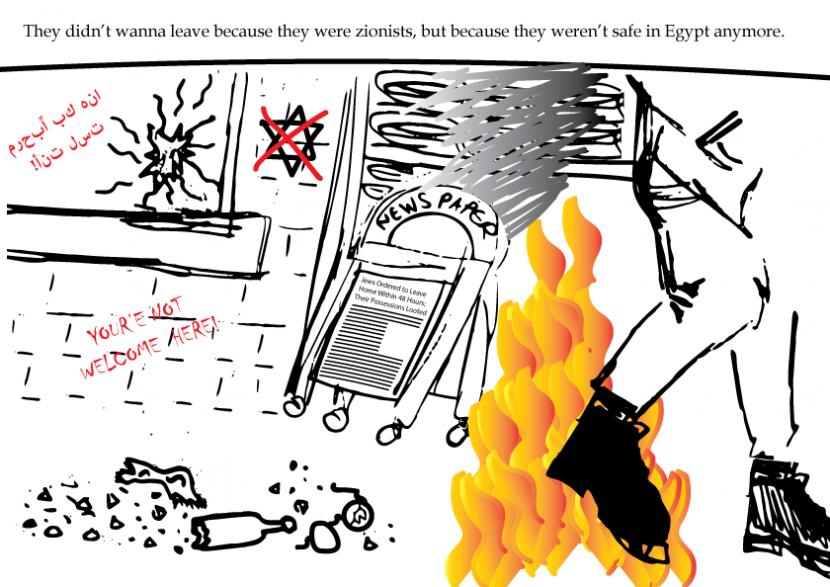 Attacks against Jews