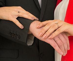 Mein Mann und seine zweite Frau
