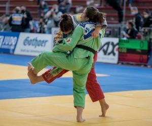 Leiden vs. Leistung – Bandscheibenvorfall im Judo