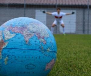 Profifußball trifft auf Klimakrise
