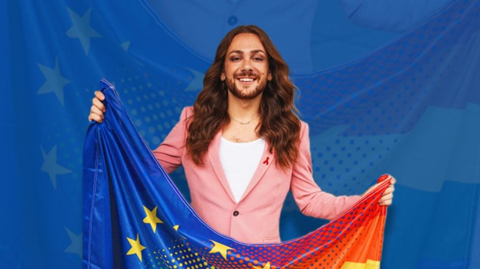 Die Influencer-Strategie des EU-Parlaments
