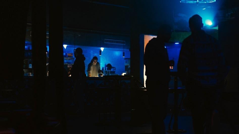 Leben von der Nacht
