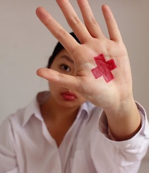 Das Rollenbild der Krankenschwester