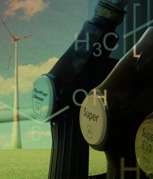 n-Octanol - Die Designerdroge unter den Kraftstoffen