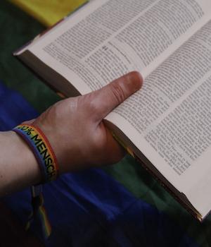 Zwischen christlichem Glauben und sexueller Identität