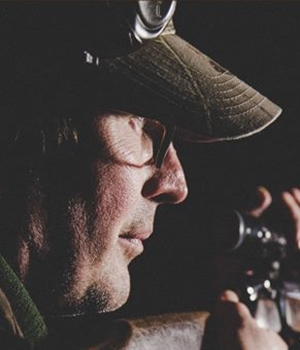 Kammerschuss und Kugelschlag - Eine Nacht auf der Jagd