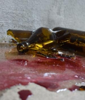 Jung, männlich, betrunken – gewalttätig?