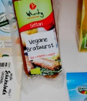 Wie eingefleischt können Veganer sein?