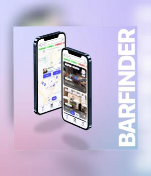BarFinder bringt das Stuttgarter Nachtleben auf dein Handy