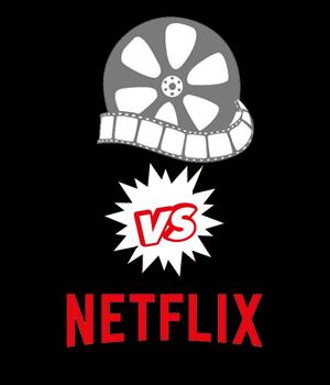 Kino vs. Netflix