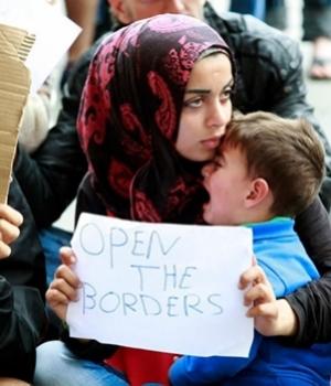 Wie kriminell sind Flüchtlinge?