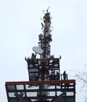 Mobilfunk: So funkt's in Stuttgart