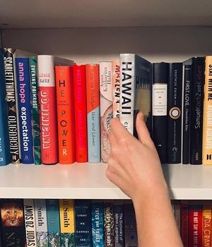 Mit einem Klick zum Lieblingsbuch
