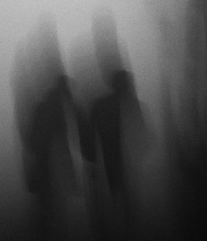 Wenn die Angst wie ein Schatten an dir klebt