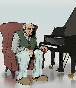 Musik schafft Brücken