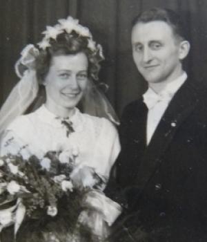 Opa und die Liebe