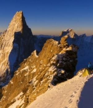 Die Leiden des jungen Bergsteigers