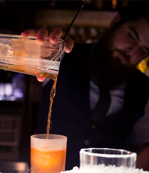Cocktail-Kultur Stuttgart