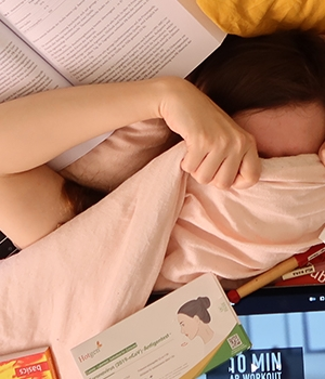 Warum wir uns entspannen müssen