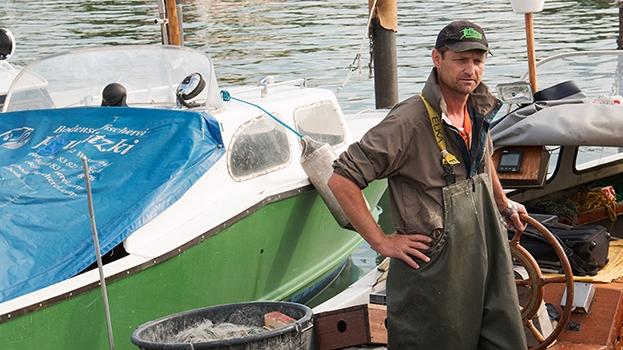 Fischers Fritz fischt nicht mehr