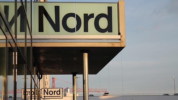 Im Norden ist alles erlaubt