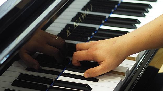 Musik, die Geschichten erzählt
