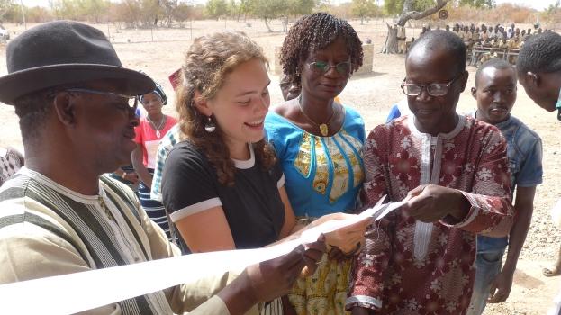 Burkina Faso – zweite Heimat Afrika