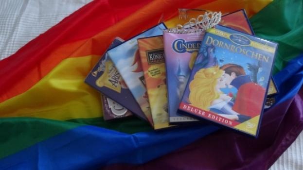 Disney, zeig endlich Flagge!