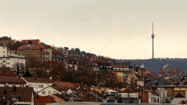 Es wuchert im Kessel – warum ist Wohnen in Stuttgart so teuer?