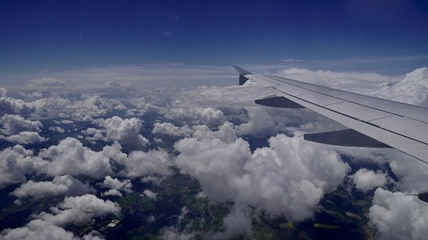 CO2-Kompensation: Gewissensbisse im Gepäck