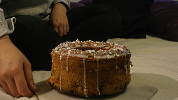 Lieber Kuchen als Sex