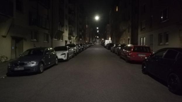 Lauert die Gefahr in der Nacht?