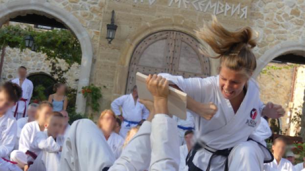 Macht Kampfsport brutal und aggressiv?