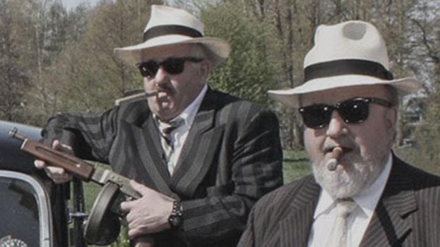 Die italienische Mafia – ein europäisches Problem?