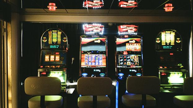 Die Spirale der Spielsucht