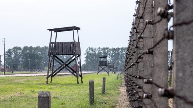 Polen spielt mit der eigenen Geschichte