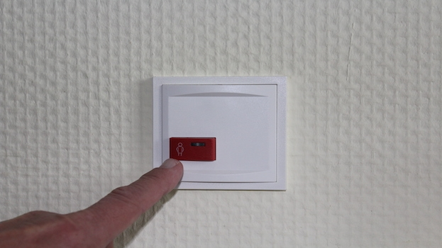 Alarmstufe Rot – Not in Deutschlands Pflegeberufen