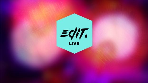 HEUTE: Edit stellt sich vor