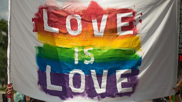Steigt die Gewalt gegen Homosexuelle?