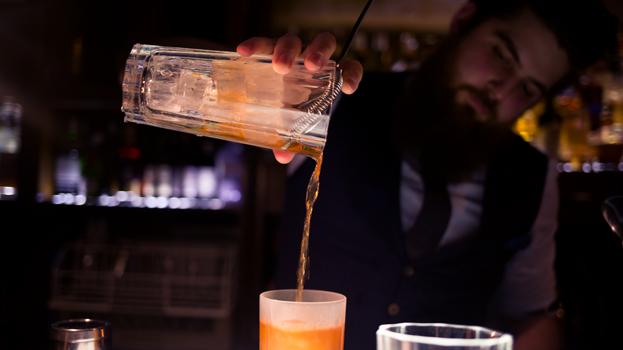 Cocktail-Kultur Stuttgart