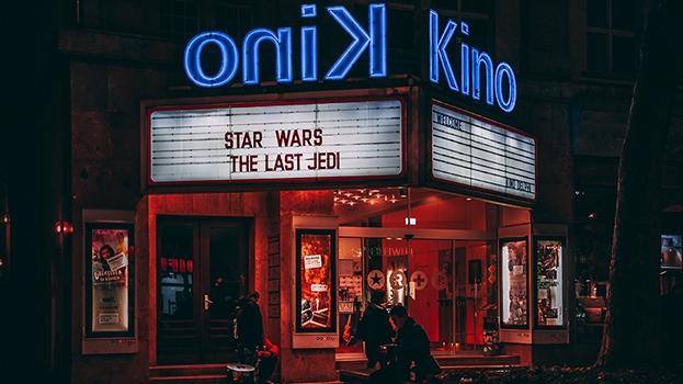 """""""Star Wars"""" auch im Arthauskino?"""
